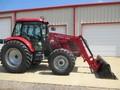 2015 Mahindra mFORCE 105S Tractor