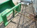 John Deere 3 Prong Bale Spear Hay Stacking Equipment
