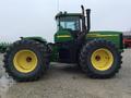 2003 John Deere 9520 175+ HP