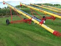 2015 Westfield 8x41 Augers and Conveyor