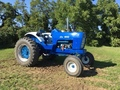 1968 Ford 8000 Tractor