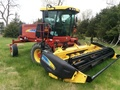 2012 New Holland H8040 Self-Propelled Windrowers and Swather
