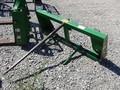 Ottawa 3/4/500 Hay Stacking Equipment