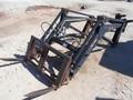 Bison VH900P Front End Loader