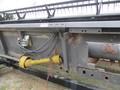 2009 Massey Ferguson 8200 Platform