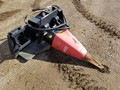 2014 Allied BR522 Loader and Skid Steer Attachment