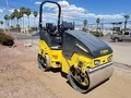 2017 Bomag BW120AD Compacting and Paving