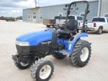New Holland TC24D Under 40 HP