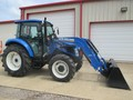 2016 New Holland T4.65 40-99 HP