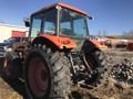 2011 Kubota M110X Tractor
