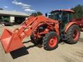 Kubota M9960D Tractor