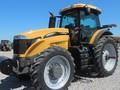 2012 Challenger MT655D Tractor