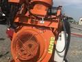 2014 Jacto J400 Pull-Type Sprayer