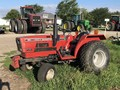 Case IH 254 Tractor