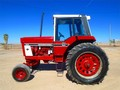 1977 International Harvester 886 100-174 HP