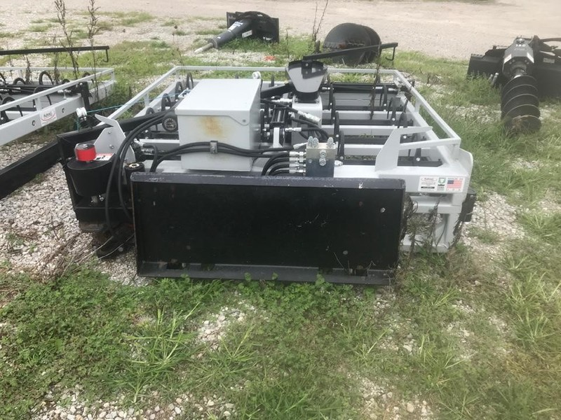 2018 Kuhns Manufacturing KN510 Loader and Skid Steer Attachment