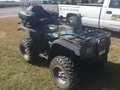 2004 Arctic Cat 500 auto ATVs and Utility Vehicle
