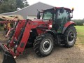 2008 Case IH MX110 Tractor