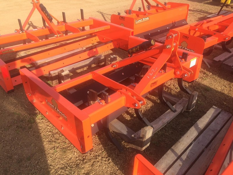 Used Land Pride GS1572 Scrapers for Sale | Machinery Pete