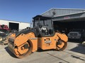 2015 Case DV209C Compacting and Paving