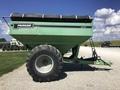 2000 Parker 514 Grain Cart