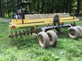 AerWay AW1500 Vertical Tillage