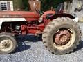 1966 International 424 Under 40 HP