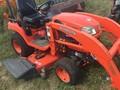 2010 Kubota BX2660 Tractor