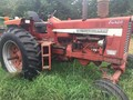 1967 International 1256 Tractor