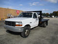 1997 Ford F-Super Duty Pickup
