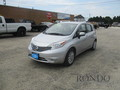 2014 Nissan Versa Note Car