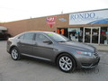2013 Ford TAURUS Miscellaneous