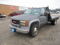 1995 GMC 3500HD Pickup