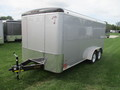 2019 Atlas AU716TA2 Box Trailer