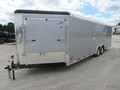 2019 Atlas AALRV8529TA3 Box Trailer