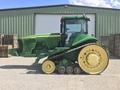 2003 John Deere 8320T Tractor