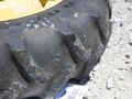 Titan 8x24 Wheels / Tires / Track