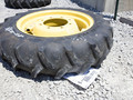 Titan 8x24 Wheels / Tires / Track