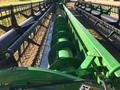 2007 John Deere 635F Platform