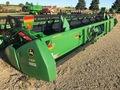 2016 John Deere 630F Platform