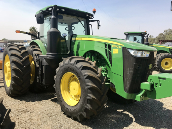 Valley Truck & Tractor Co  - Willows - Willows, CA | Machinery Pete