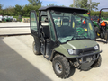 2008 Polaris Ranger 700XP ATVs and Utility Vehicle
