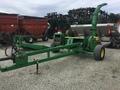 2009 John Deere 3955 Pull-Type Forage Harvester