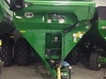 2012 J&M 875 Grain Cart