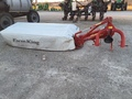 2013 Buhler Farm King MDN7 Disk Mower