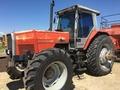 1988 Massey Ferguson 3680 Tractor