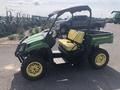 2018 John Deere XUV590M ATVs and Utility Vehicle