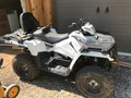 2015 Polaris 570 EPS ATVs and Utility Vehicle