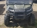 2011 Polaris Ranger HD ATVs and Utility Vehicle