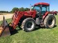 1997 Case IH MX135 Tractor